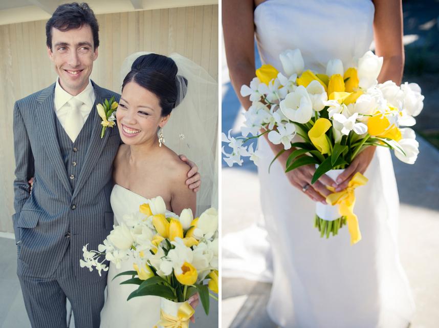 Real wedding: Karin + Arjan 5