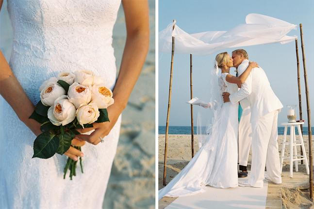 Real wedding: Jade + Chris 8