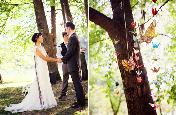 Real wedding: Yuli + Keith 11