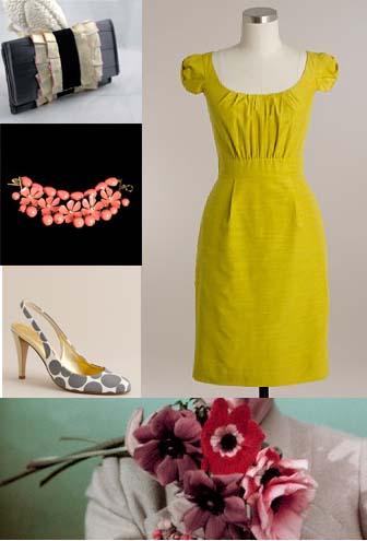 Bridesmaid style rewired contest! 1