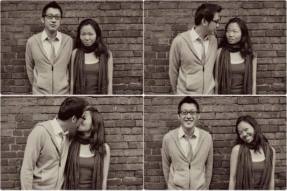 Engagement shoot: Joyce + Brian 5