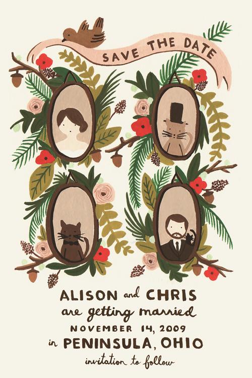 alison and chris std