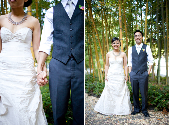 5.real wedding jesse leake