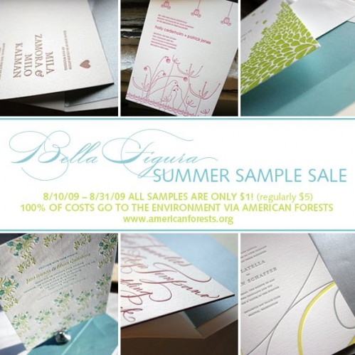 Bella-sample-sale