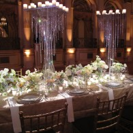 David Beahm table setting
