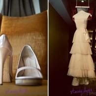 Real wedding: Lauren + Darryl 5