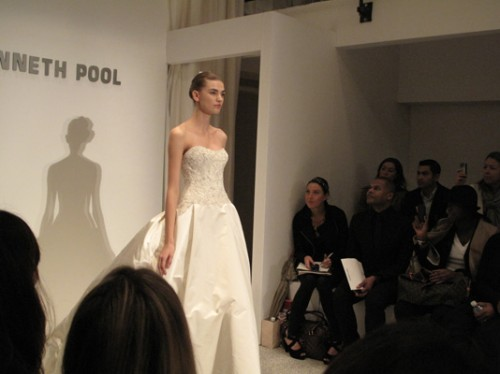kenneth pool fall 2010