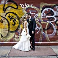 Real wedding: Lauren + Darryl 12