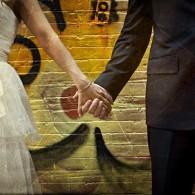 Real wedding: Lauren + Darryl 13