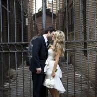 Real wedding: Lauren + Darryl 14