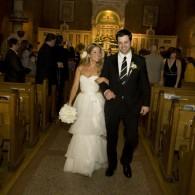 Real wedding: Lauren + Darryl 11