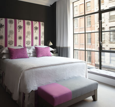 crosby street hotel guest room