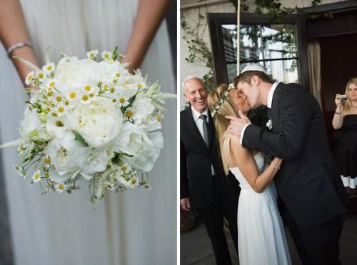 real wedding jill_stuart bouquet
