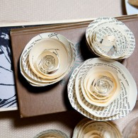 jenny ebert photography - paper flowers