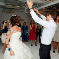 Real wedding: Amber + Joe 16