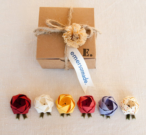 emersonmade tiny roses