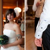 Real wedding: Amber + Joe 13