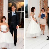 Real wedding: Amber + Joe 12