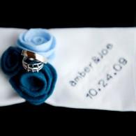 Real wedding: Amber + Joe 19