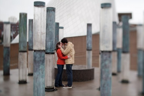 Tacoma Museum of Glass Wedding Venue Photography-3