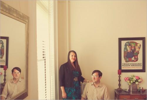 Engagement shoot: Laurel + Jake 1