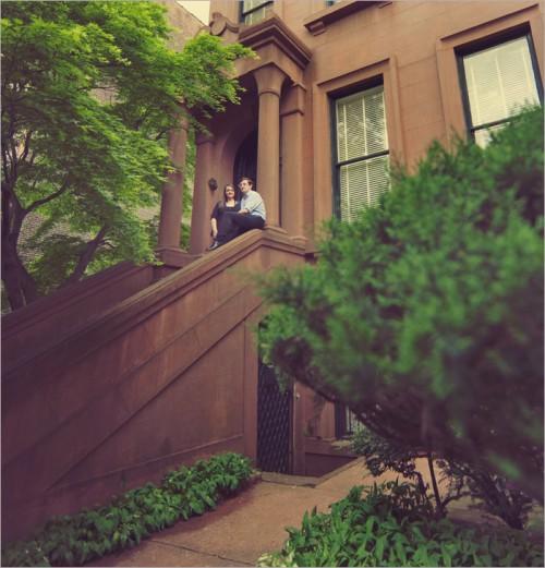 Engagement shoot: Laurel + Jake 9
