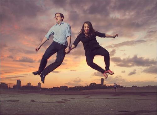 Engagement shoot: Laurel + Jake 10