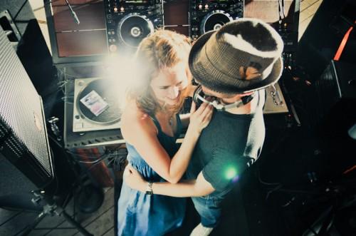 Engagement shoot: Jenny + Paco 11