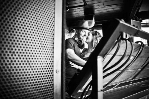 Engagement shoot: Jenny + Paco 14