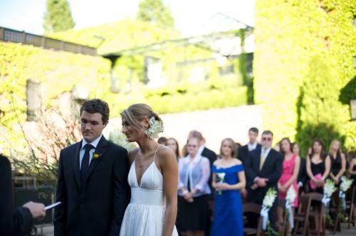 Real wedding: Marketa + Andrew 15