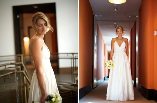 Real wedding: Marketa + Andrew 12