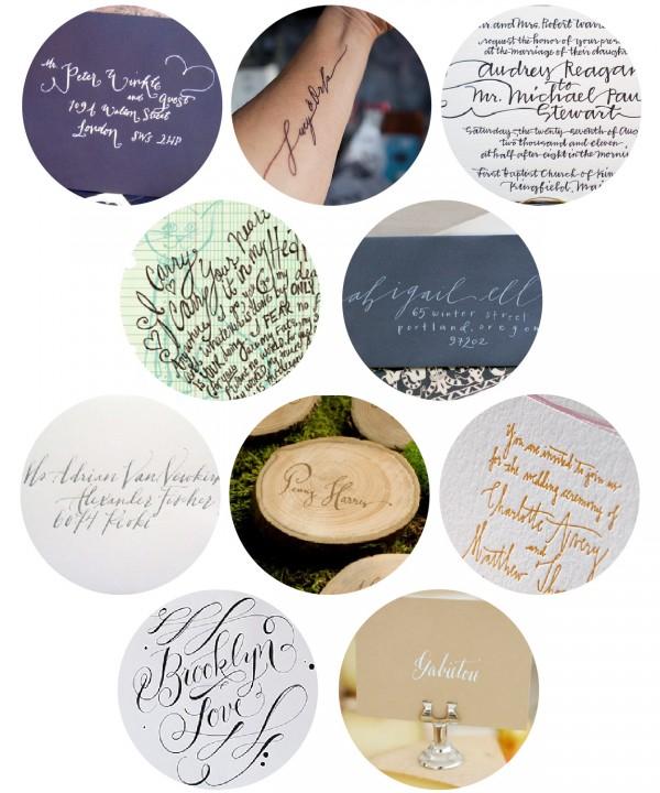top ten calligraphy