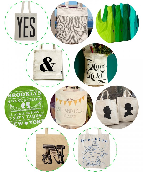 top ten welcome totebags