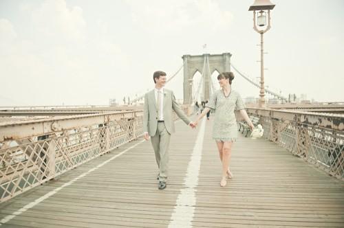 Real elopement: Danielle + Gregor 5
