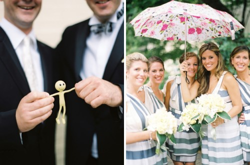 Real wedding: Emily + Neill 19