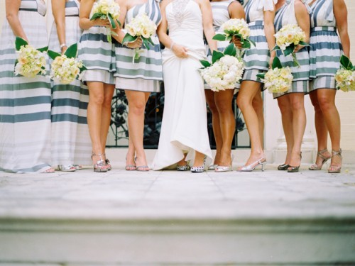 Real wedding: Emily + Neill 20