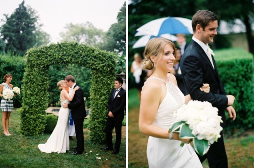 Real wedding: Emily + Neill 21