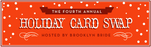 4th Annual Holiday Card Swap - CLOSED 1