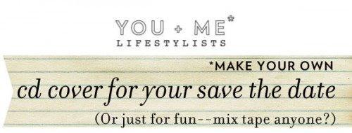 You + Me* DIY: Stop-motion packaging 19