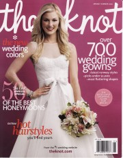 theknot cover- lores