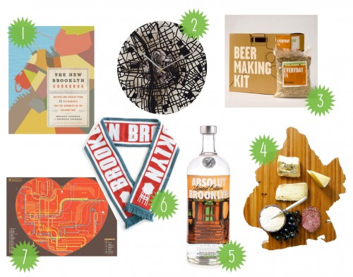 Gift Guide 2010: For the Brooklyn lover 1