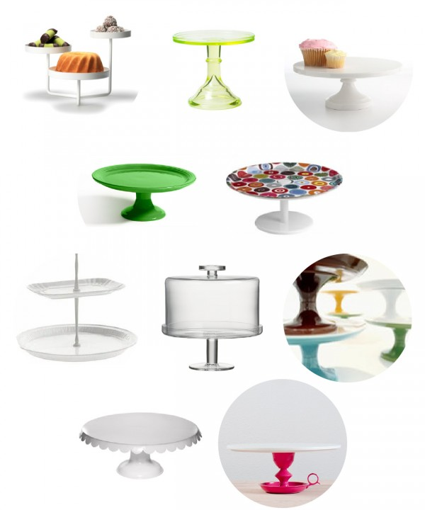 top ten cakestands