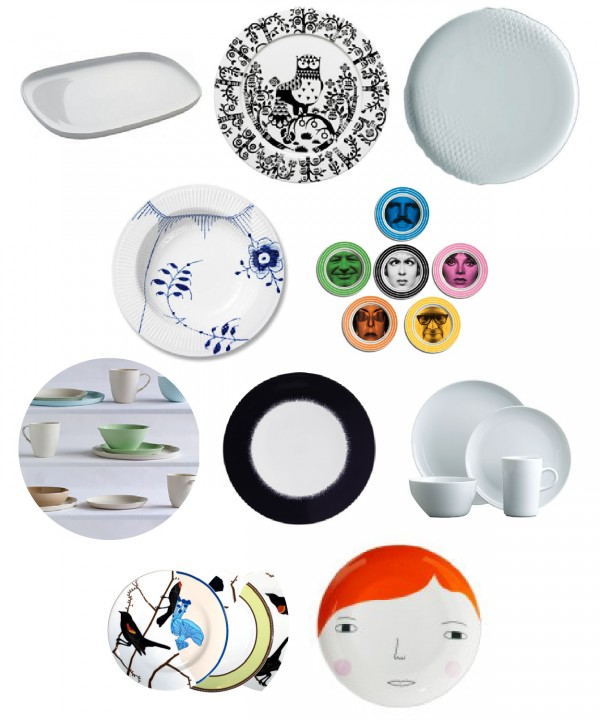 top ten modern dinnerware