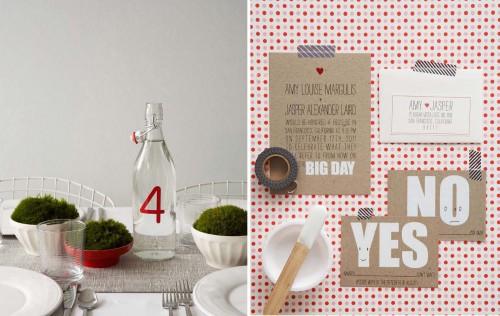 Handmade Weddings giveaway + DIY! 12