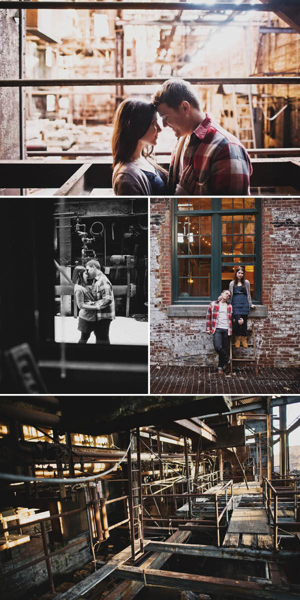Engagement shoot: Sara + KC 1