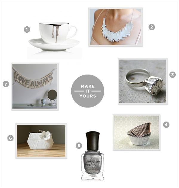 [White +] Silver 2
