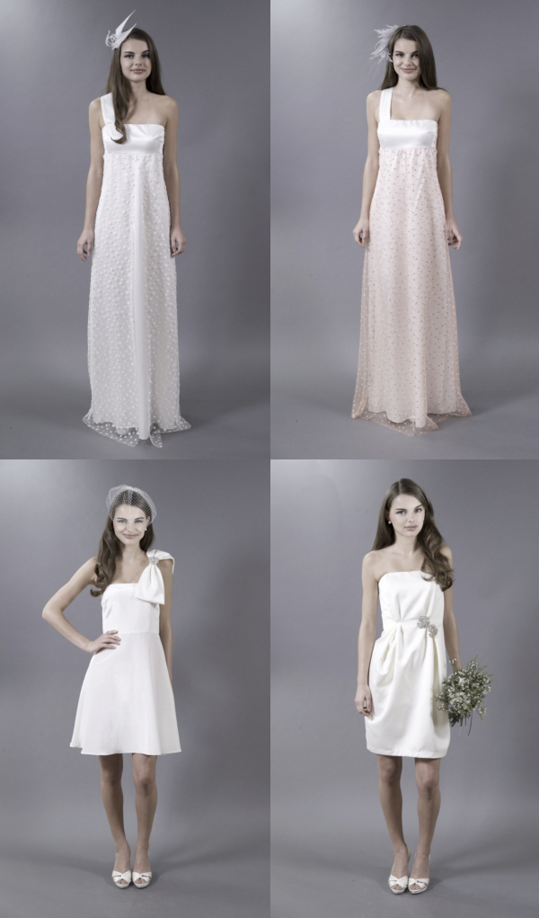 First look at 57Grand bridal line 1