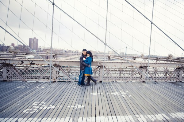 Engagement shoot: Connie + Brian 5