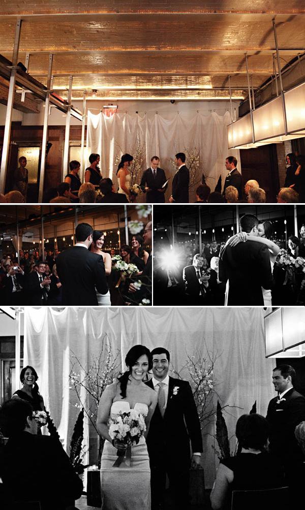 Real wedding: Carly + Matt 14