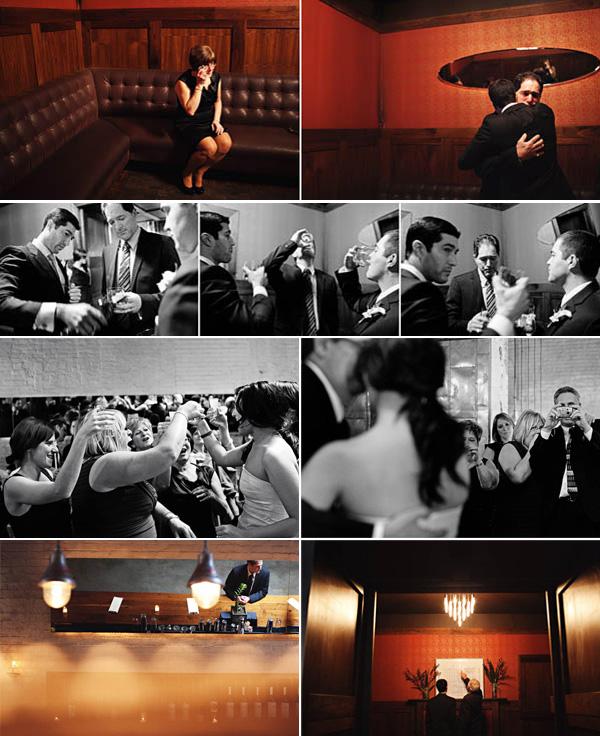 Real wedding: Carly + Matt 16